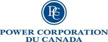 Power Corporation du Canada logo